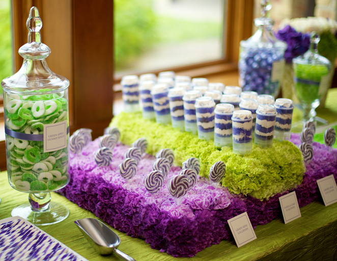 10 Hot New Wedding Catering Trends For 2014 HuffPost
