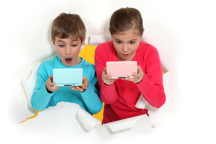 effects of computer games on the The question some studies say upward of 90 percent of teens regularly play electronic games on computers, tablets, phones or game consoles what is less.