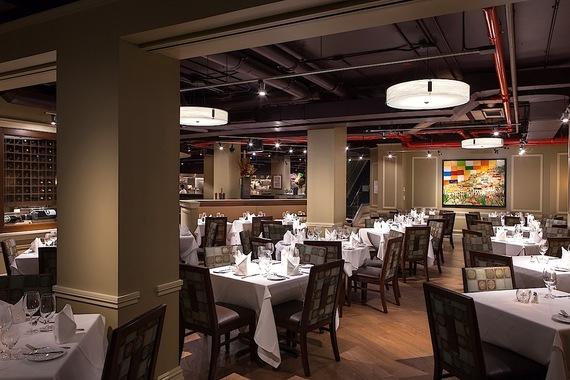 Hip Restaurants In Midtown Nyc