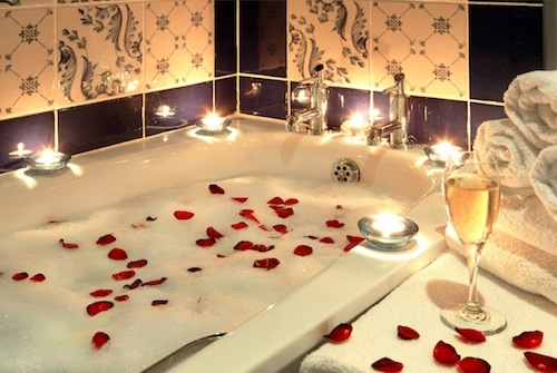 How To Set Up A Romantic Bedroom For Him