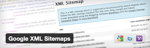 Googme XML Sitemaps