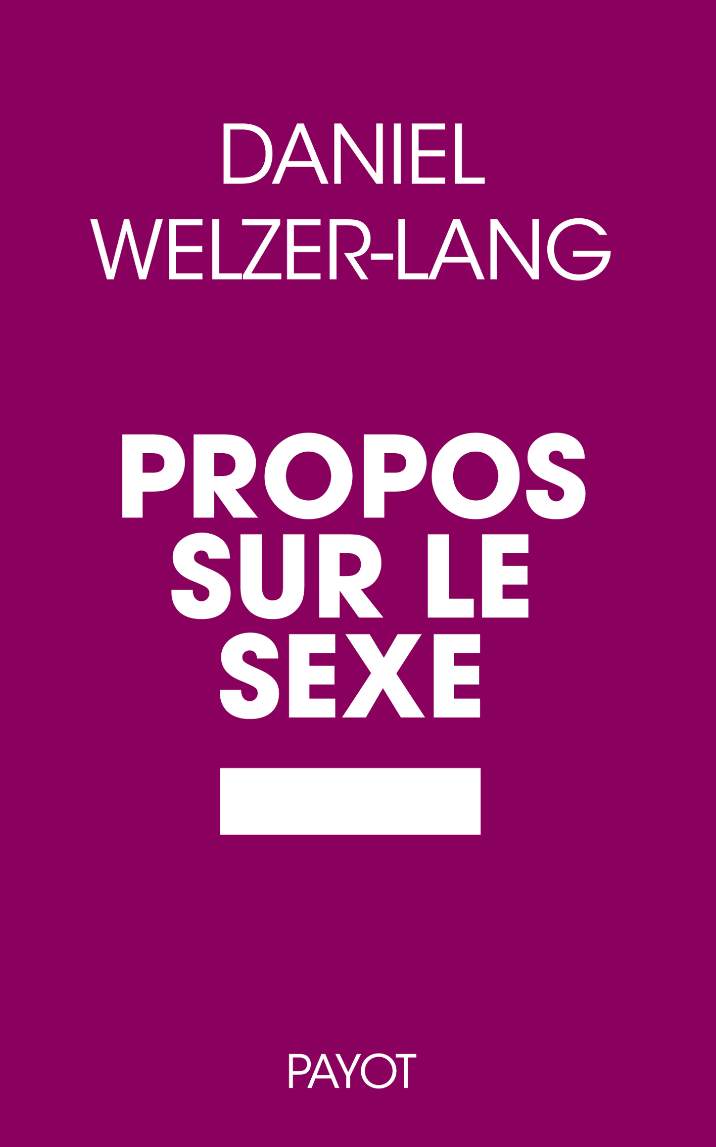 2014-03-21-WelzerLang_Propossurlesexe_couv.jpg