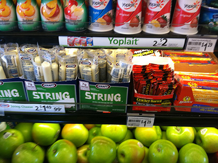 Find A Gas Station >> 10 Healthiest Foods You Can Find At The Gas Station