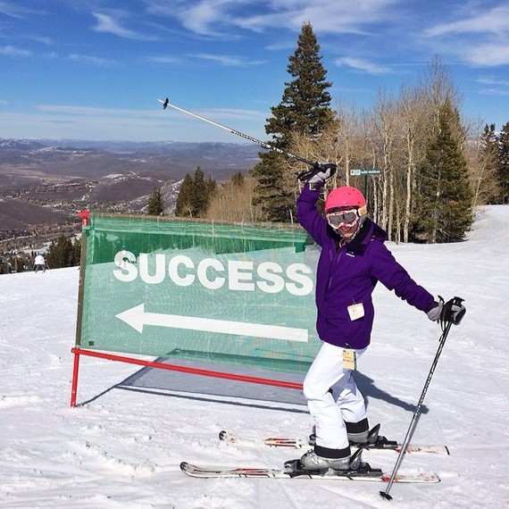 Finding success at Deer Valley