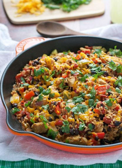 recipe: hidden valley spicy ranch recipes [23]
