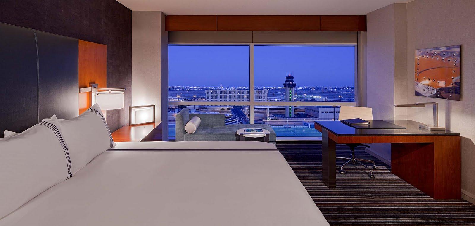 Grand Hyatt Hotel Dallas