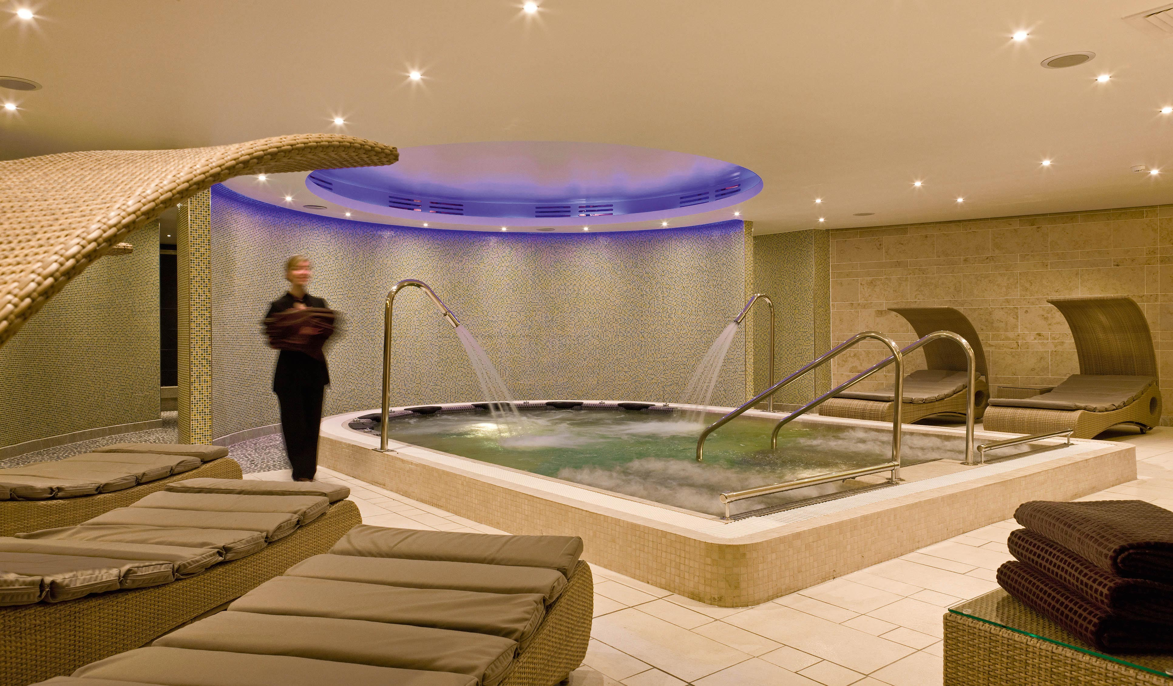 Spa Near Heathrow