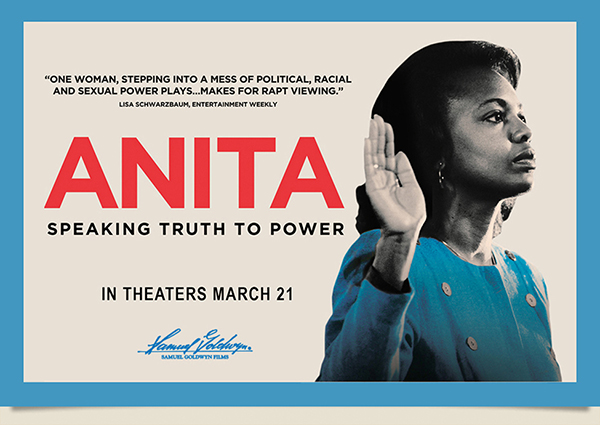 Anita Hill Married 20 Years Since Anita Hill