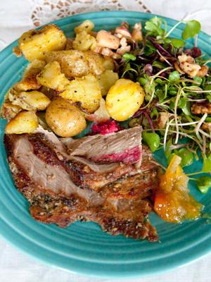 2014-04-01-Seder_lamb_plate.jpg