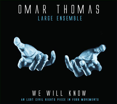 We Will Know Omar Thomas LGBT Civil Rights