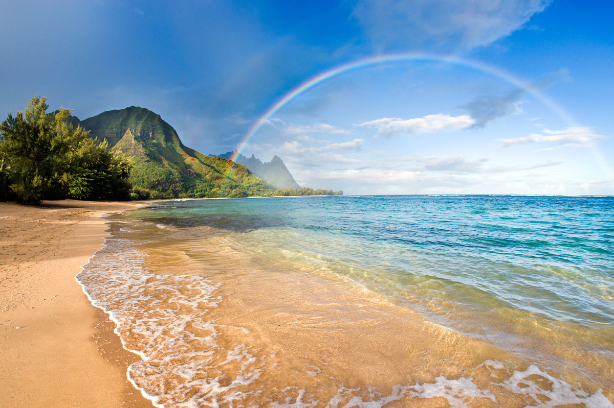 6 Indispensable Life Lessons Learned From Hawaii Locals