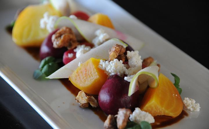 Crossroads Kitchen Menu tal ronnen: los angeles' top vegan chef | huffpost