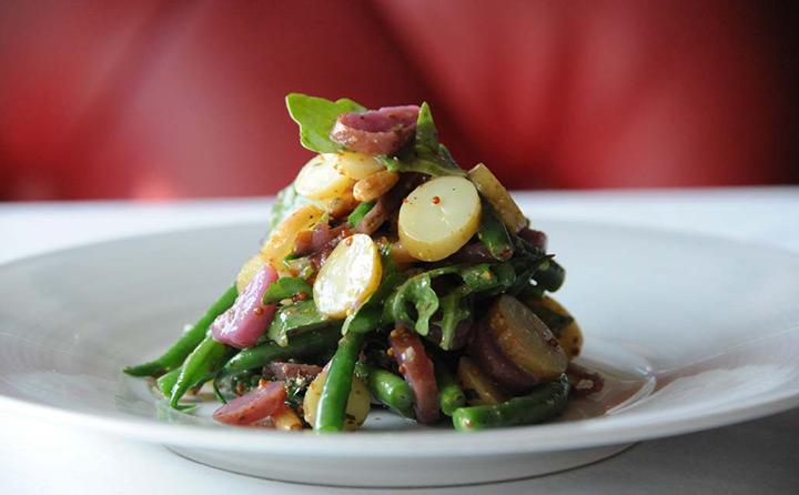 Crossroads Kitchen tal ronnen: los angeles' top vegan chef | huffpost