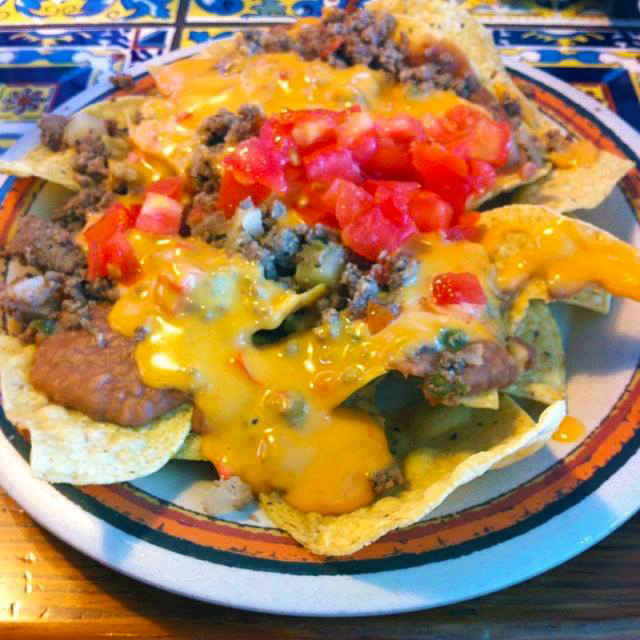 These Are The 21 Best Nachos In America Huffpost