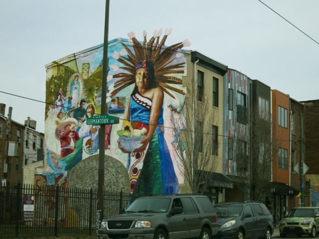 Philadelphia Mural Arts The World S Largest Outdoor Art
