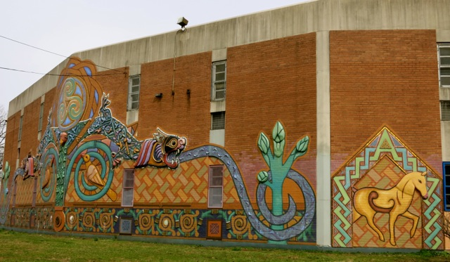 Lovely Philadelphia Mural Arts The Worlds St Outdoor Art Gallery Part 15
