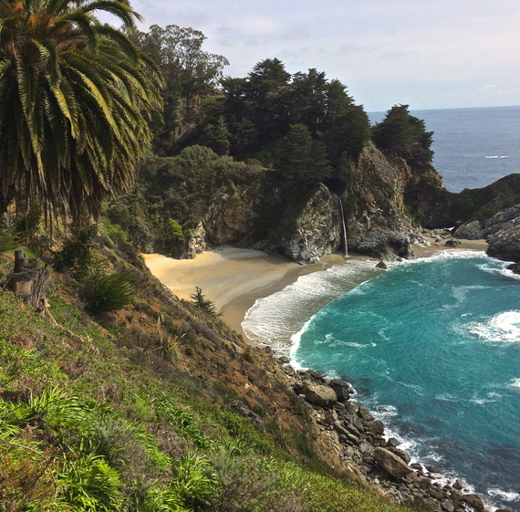 Need to know before driving california s big sur the huffington post
