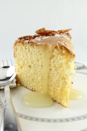 Mary Berry Gluten Free Apple Almond Cake