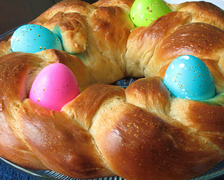Italian Easter Bread | HuffPost