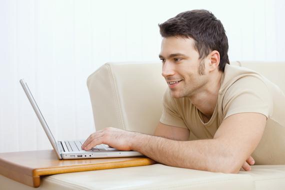 Online kennenlernen real verlieben