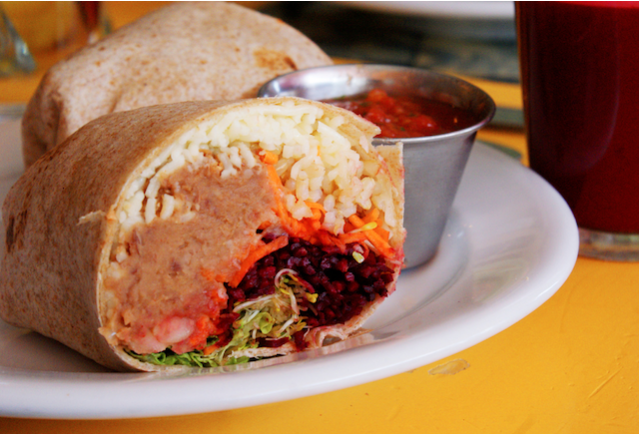 These are the 16 best burritos in america the huffington post
