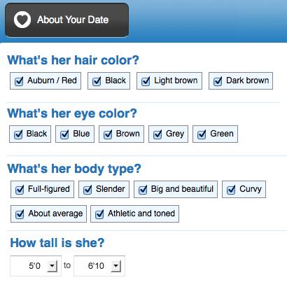 Millennials online dating
