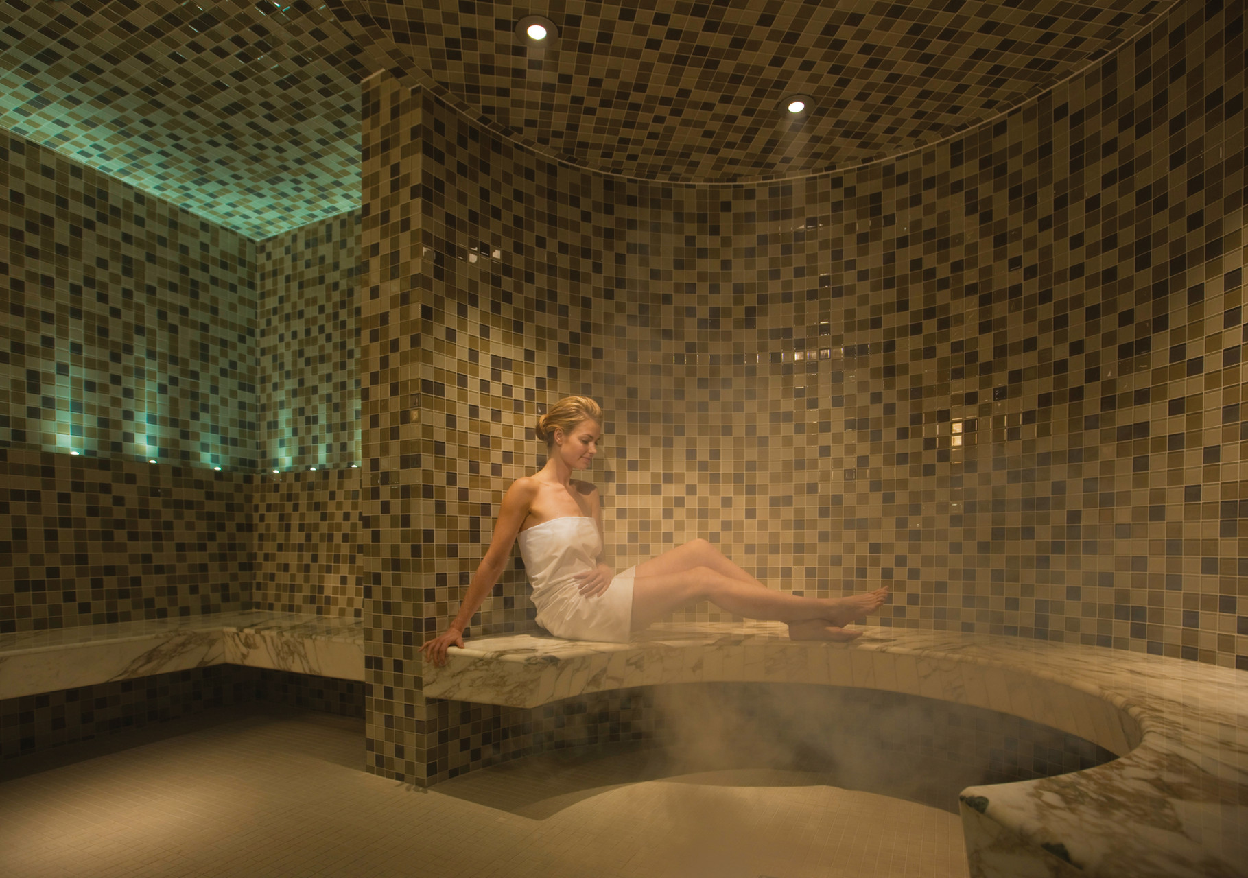 Seattle's Spa Escapes | HuffPost Life