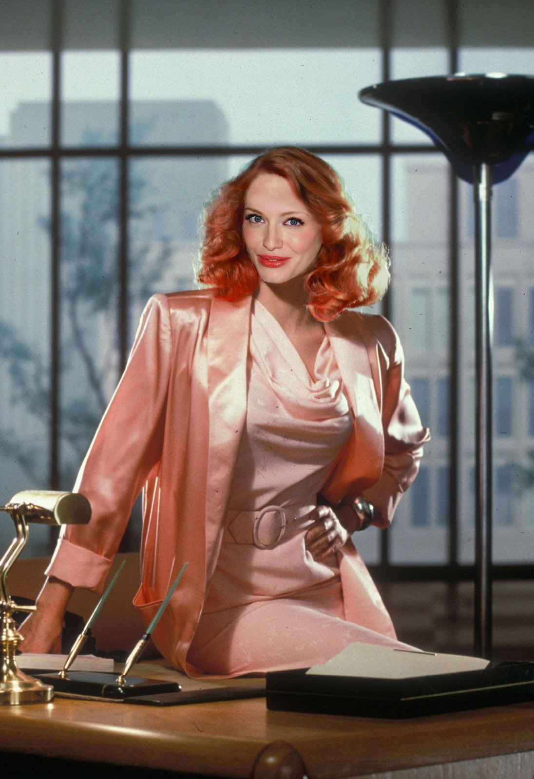 The 80s Fashion Trends That Are Back Today: What Will The Mad Men Characters Be Wearing In The 80s