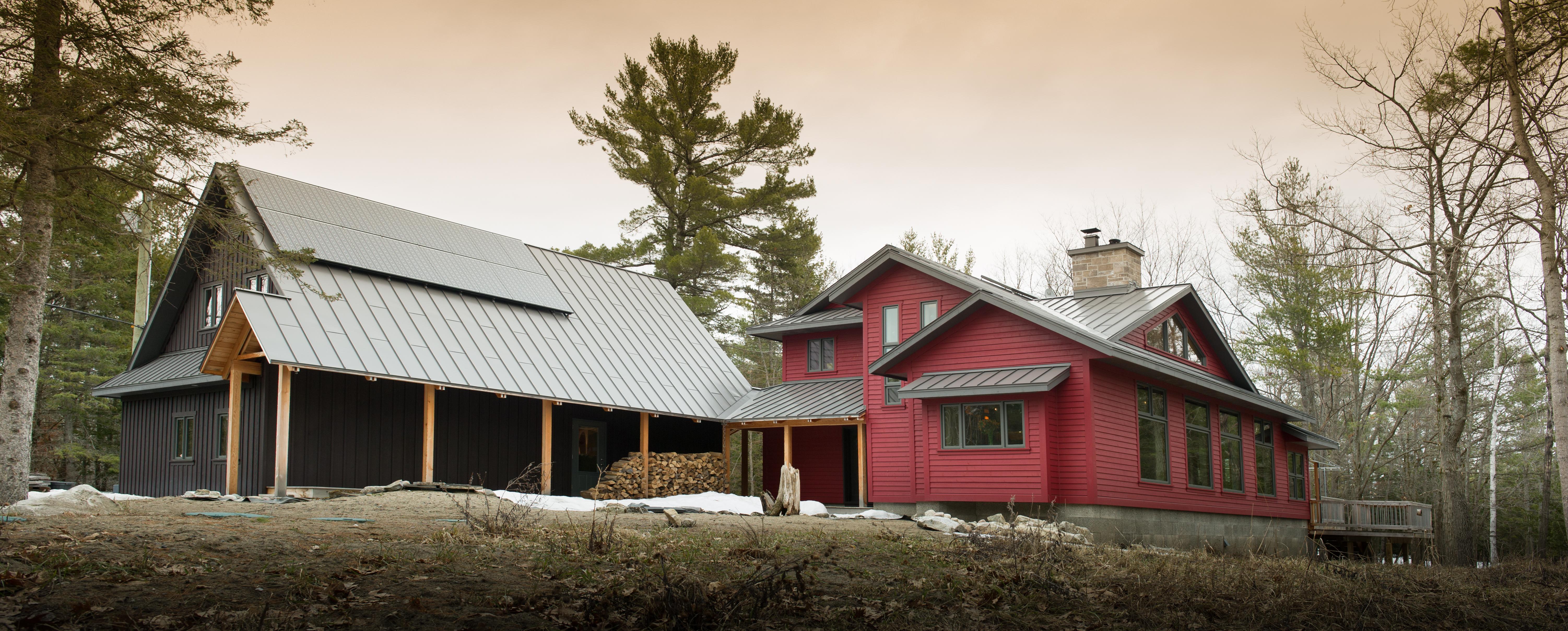 Modular Homes Barn Style House Style Ideas
