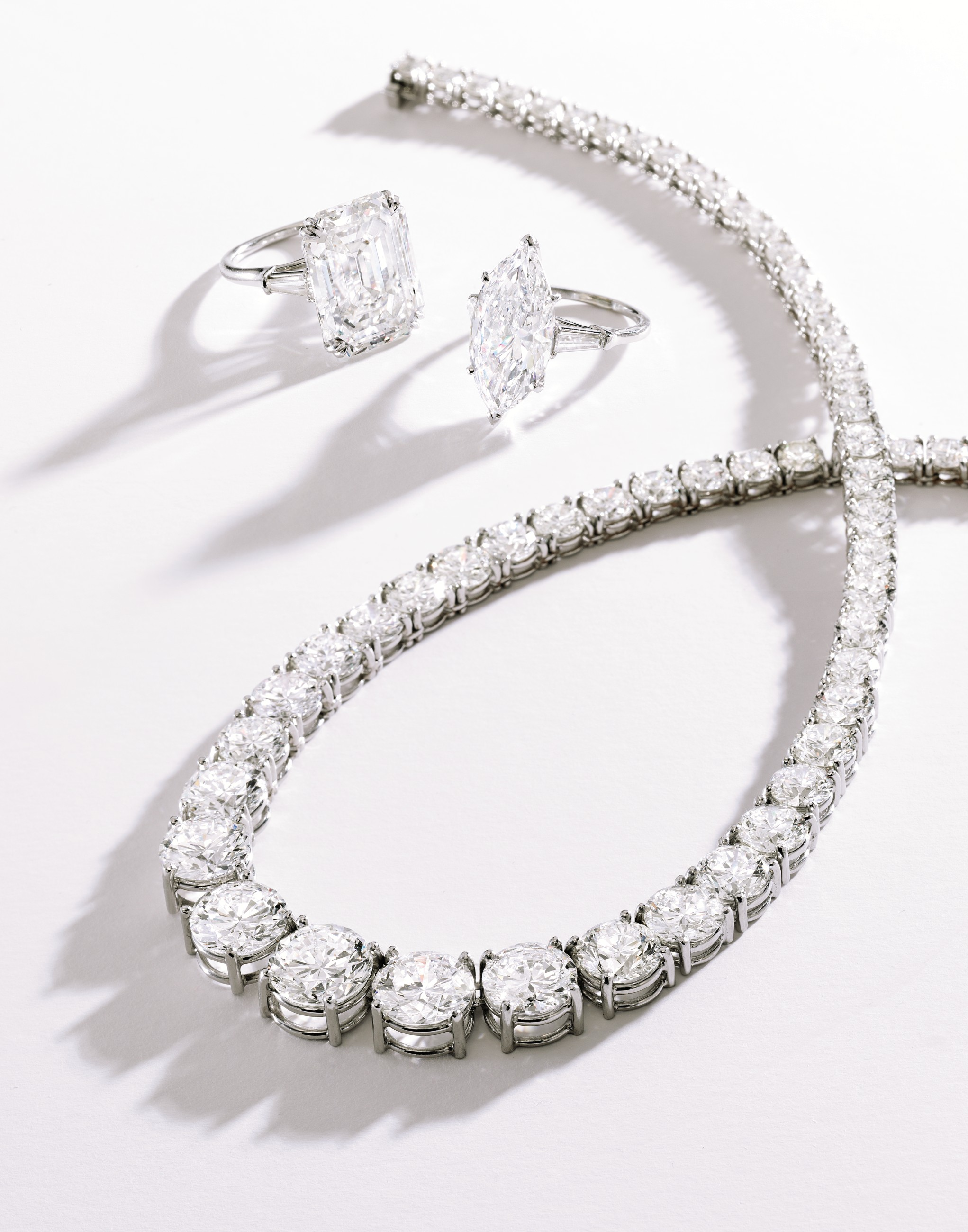 Sotheby's Magnificent Jewels Auction to Include Jewels ...