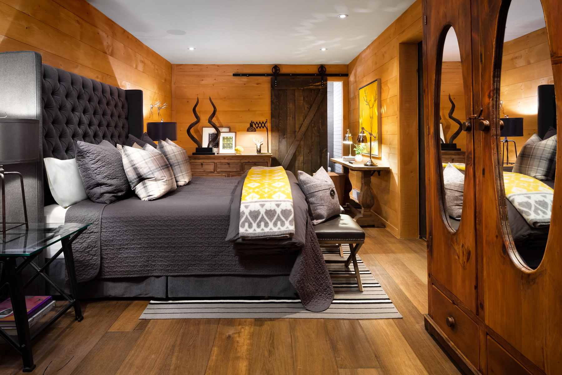 The Basement Bedroom Reinvented Huffpost Canada