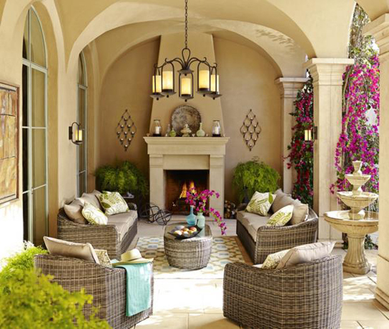 Outdoor Lighting Tips: How to Layer Lighting