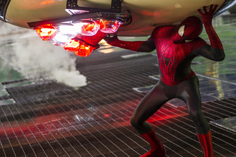 Amazing Spider Man 2 Stream