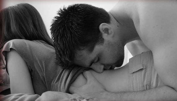 5 Ways to Keep the Erotic Spark in Your Relationship | HuffPost Life