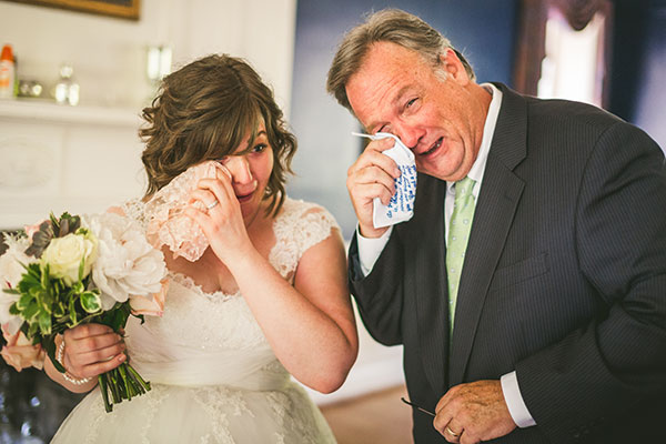 Wedding Gift Ideas For Brides Father : 10 Ways To Thank Your Mom And Dad On Your Wedding Day HuffPost