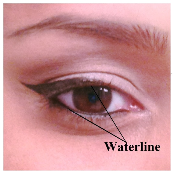 10 Steps to Create the Perfect Cat Eyeliner | HuffPost