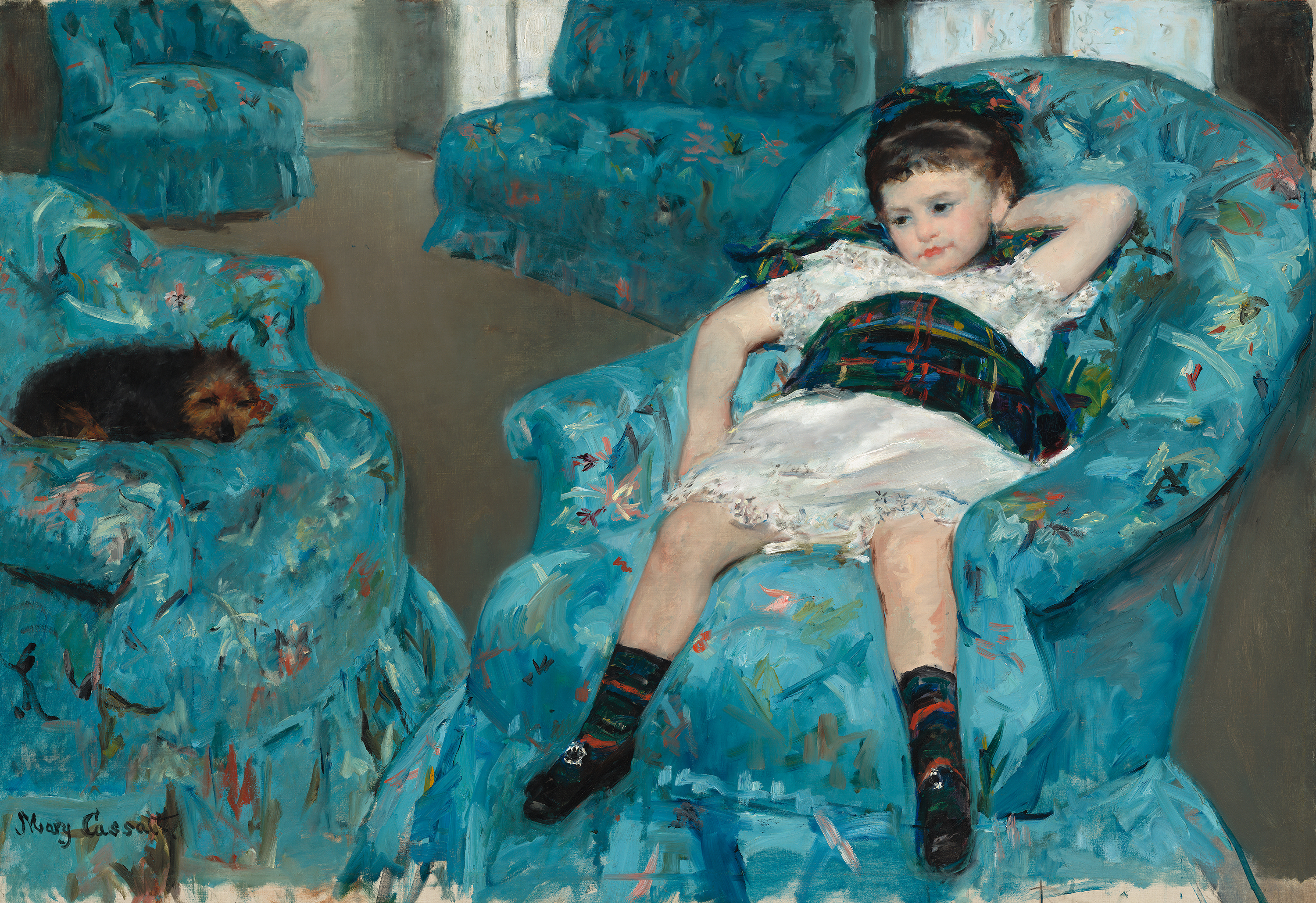 A Most Exquisite Exhibit: Degas/Cassatt at the National Gallery ...