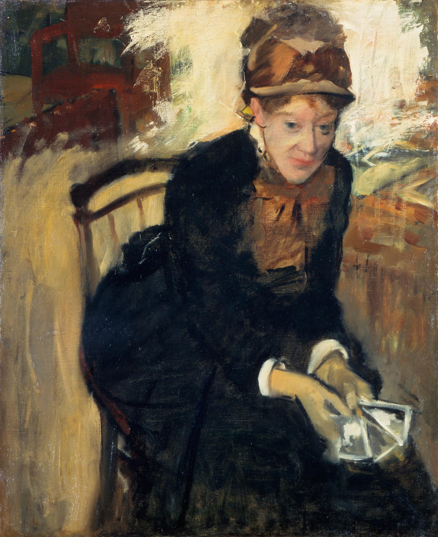 Degas and Cassatt: The Untold Story of Their Artistic Friendship