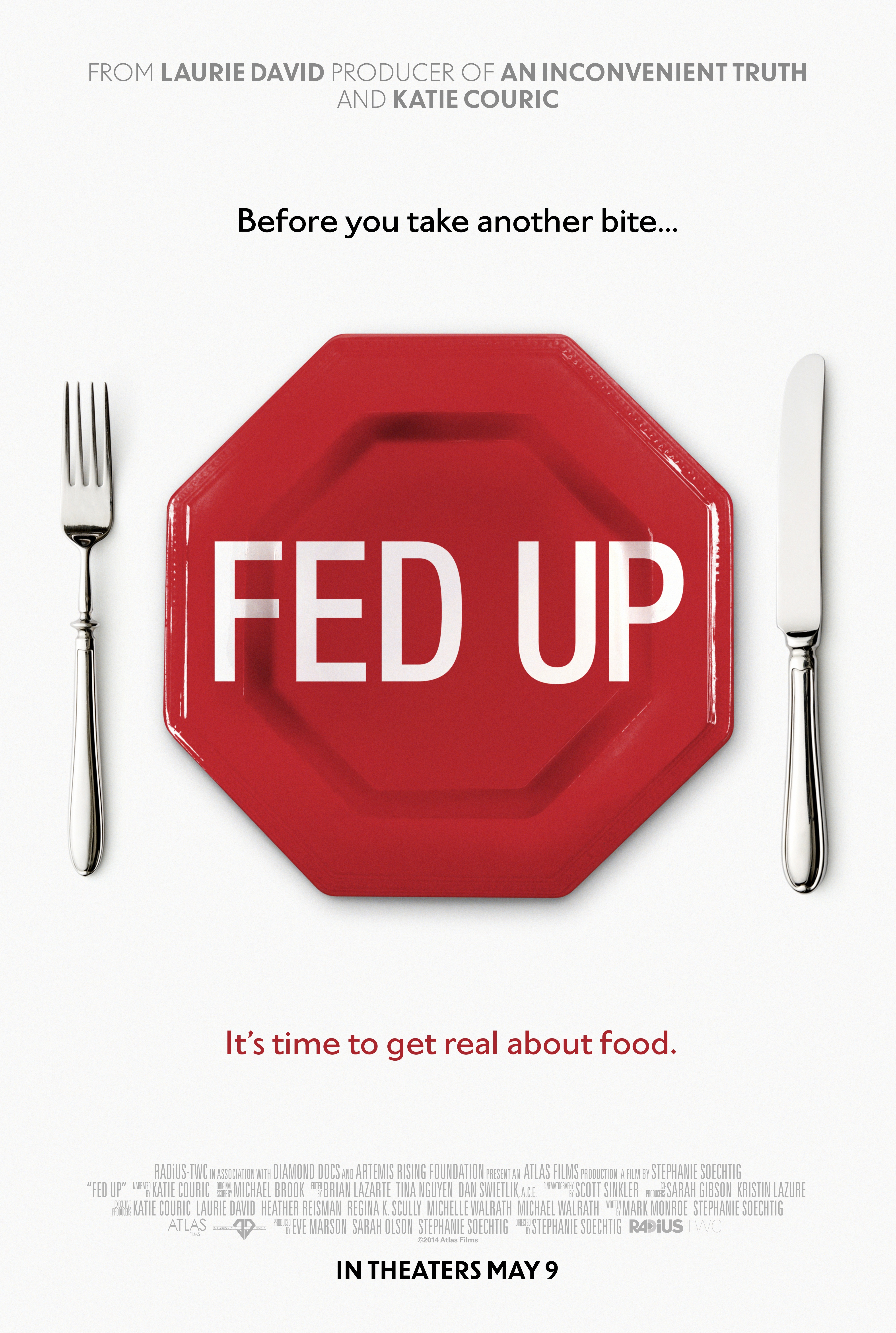 Fed Up With Movies Like Fed Up >> Fed Up With Big Soda Huffpost Life