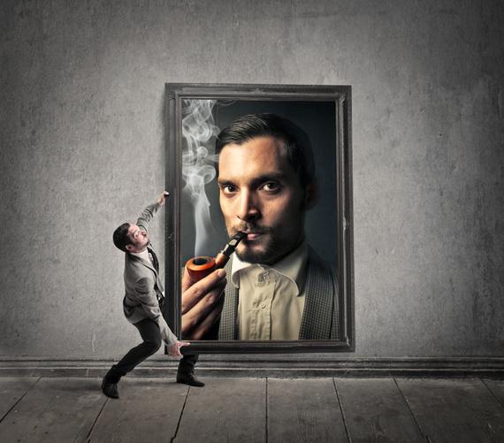egomanie psychologie