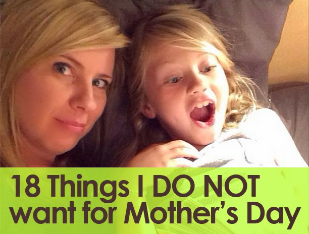 What Not To Get Mom On Mother 39 S Day Huffpost