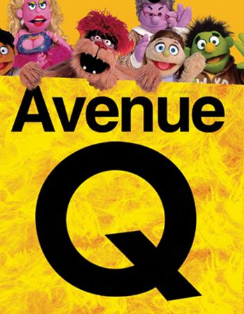 Avenue Q A Review