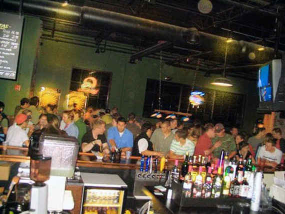 The 33 Best College Bars in America | HuffPost