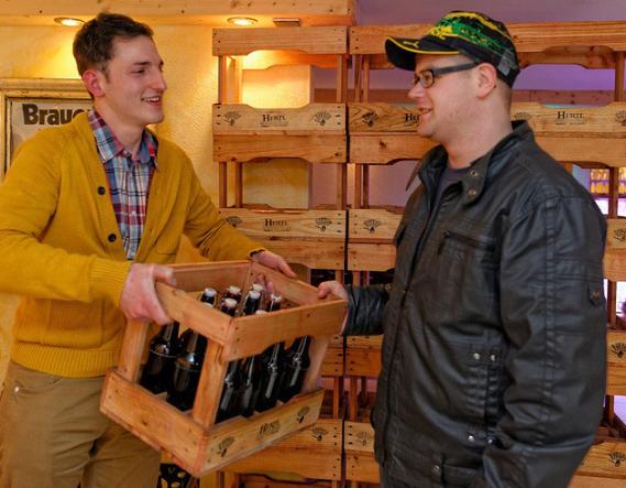 Craft Beer Apprenticeship