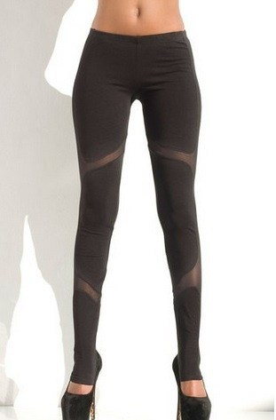 Best of Black Leggings | HuffPost