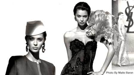 7 Business Lessons from Yves Saint Laurent A Huffpost written by Maite Baron The Corporate Escape Coach