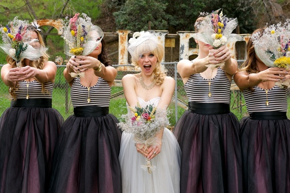 What Costs Should The Bride Cover For Her Bridesmaids