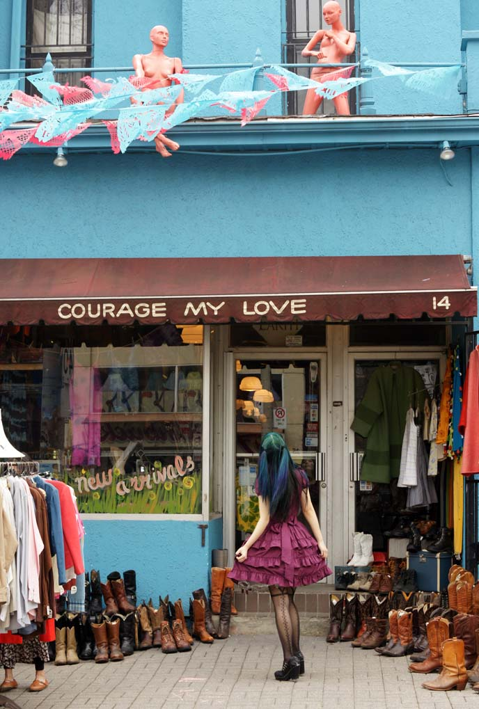 Cute Clothing Boutiques In La Canada Ca My favorite boutique was the