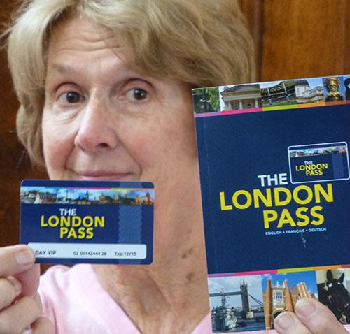 The London Pass: Discovering Hidden Secrets   HuffPost Life