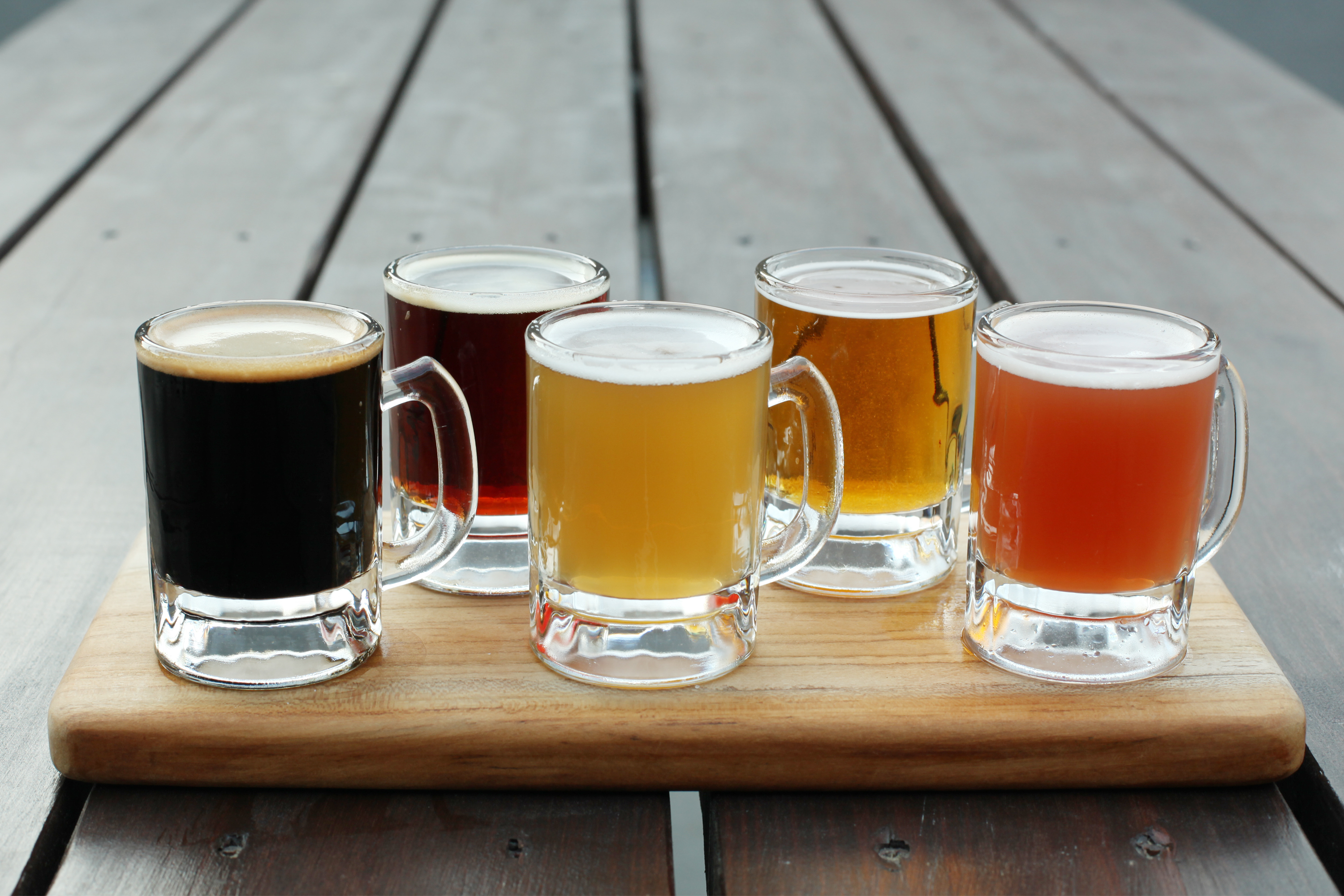 the bay area 39 s craft beer boom huffpost